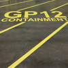 Safety Markings & Line Painting